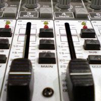 Musik, Anlage, Sound