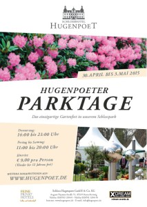 HPT-Plakat